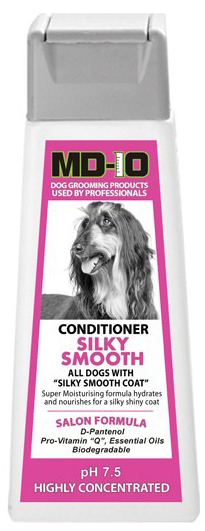 Conditionneur MD10 Silky Smooth