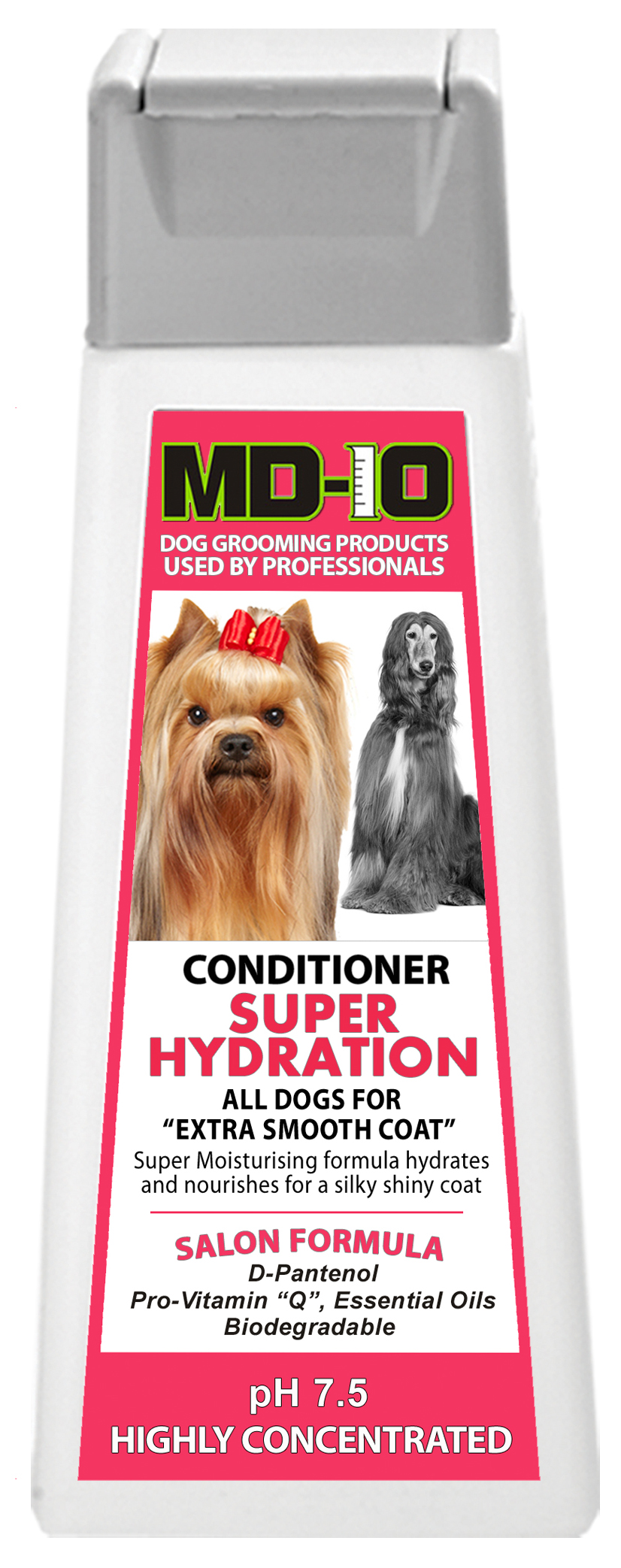 Conditionneur MD10 Super Hydration