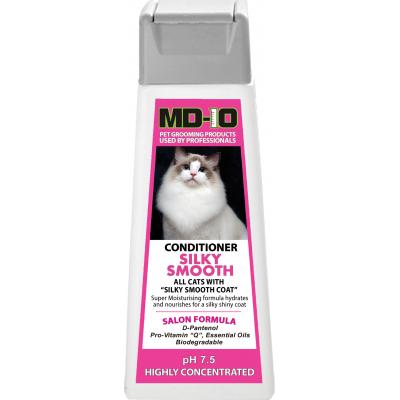 Silky Smooth Spray Conditionneur