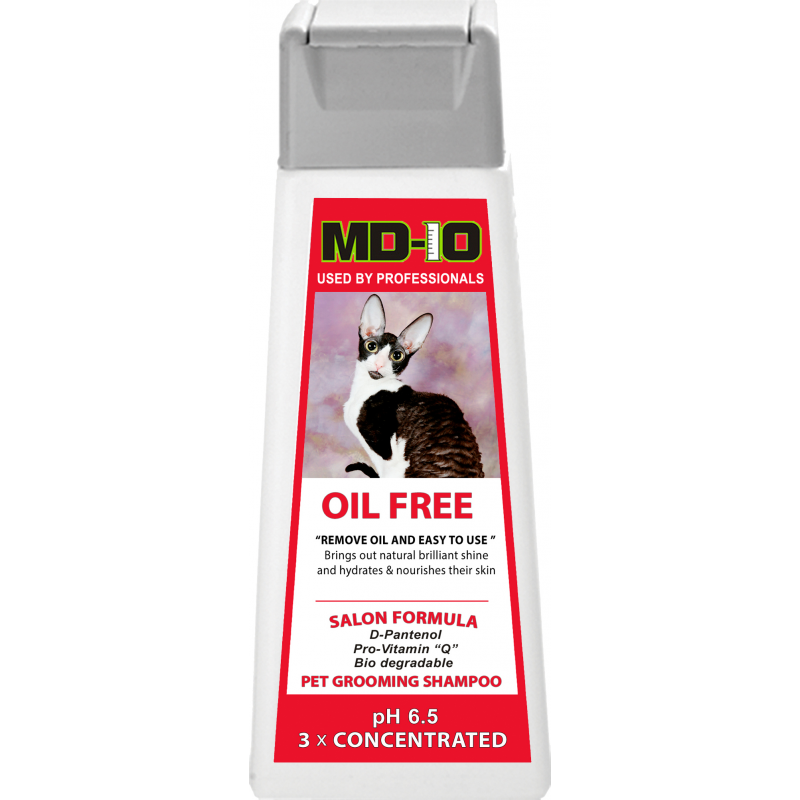 Oil Free